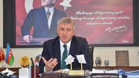 AKP'li Başkan koronavirüse yakalandı