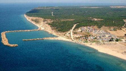 'Dünyanın en güzel denizlerinden olan Saros'u Katar sevdanız için mi feda ediyorsunuz?'