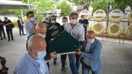 Seyfi Dursunoğlu için cenaze: Kadavra isteği yerine getirilmedi