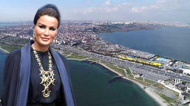 Katar'ın Kanal İstanbul 'yatırım'ı: Arazi değeri 5'e katlandı