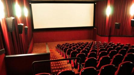 Sinema salonlarının açılma tarihi yine ertelendi