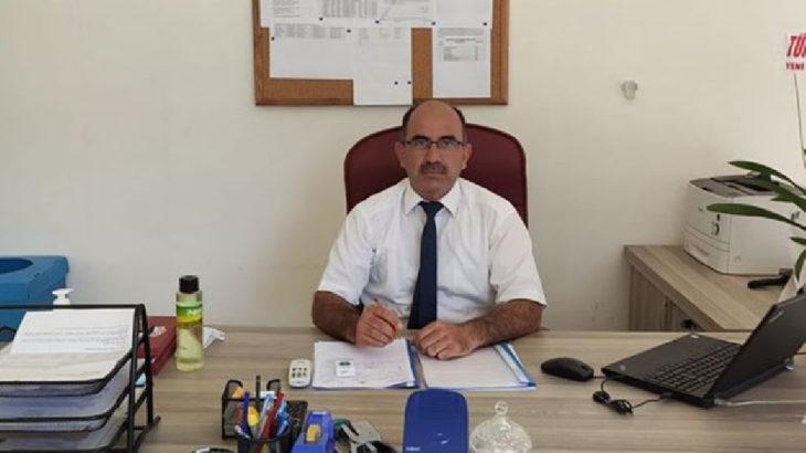 AKP'li başkanın imam kardeşi müdür yapıldı