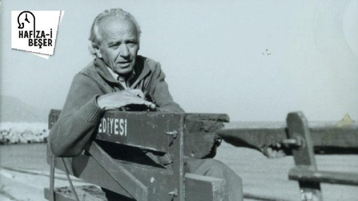 7 Temmuz 1993: Rıfat Ilgaz hayatını kaybetti