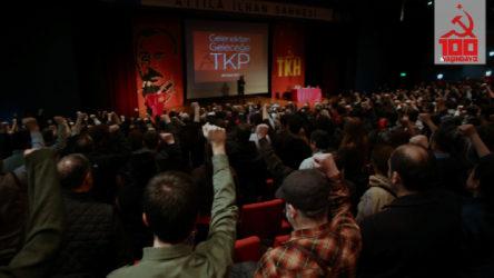 Türkiye'nin en köklü Partisi 100 yaşında!