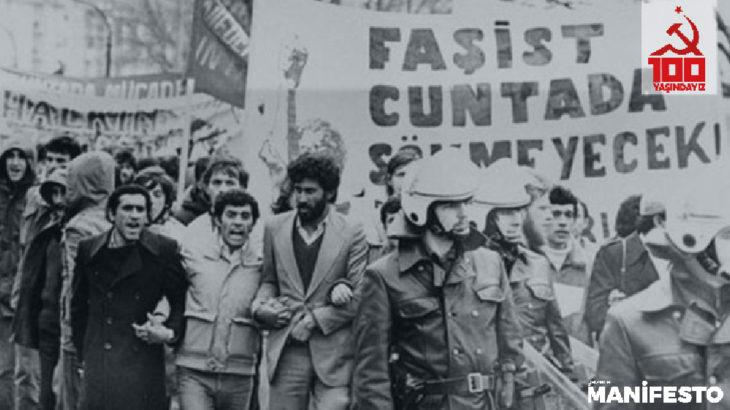 Darbeden sonra ilk büyük grev: NETAŞ