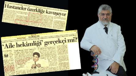 Dr. Serdar Savaş kimi kandırıyor?