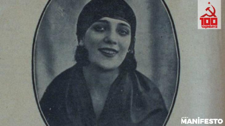 Baş eğmeyen bir kadın: Suat Derviş...