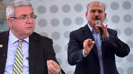 Mehmet Metiner: Tatsız tartışma ikimizi ilgilendirir