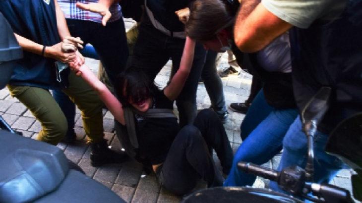 Ankara ve İstanbul'da Suruç anmalarına polis saldırısı