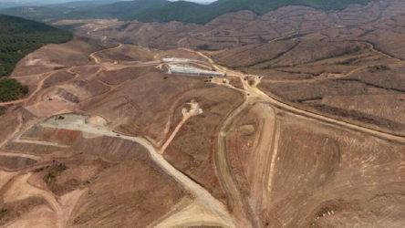 TEMA'dan Kazdağları raporu: Yüzde 79'u madencilik için ruhsatlandırıldı