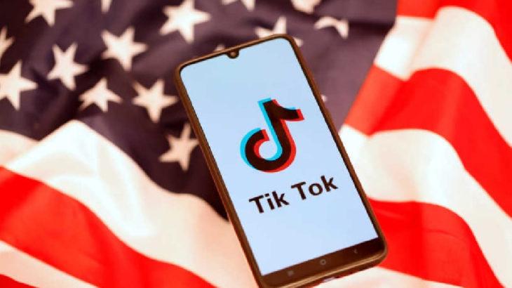 Çin'den ABD'nin TikTok'u kapatma tehdidine yanıt