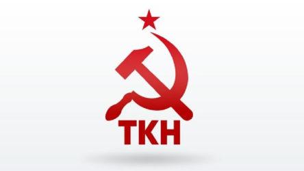 TKH seçim yeterliliğini sağladı: Orak çekiç seçim pusulasında!