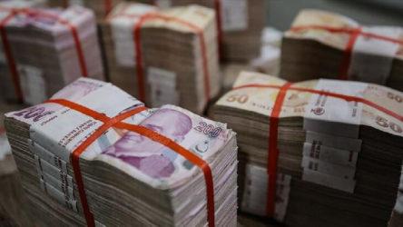 Bütçe haziran ayında 19,4 milyar lira açık verdi