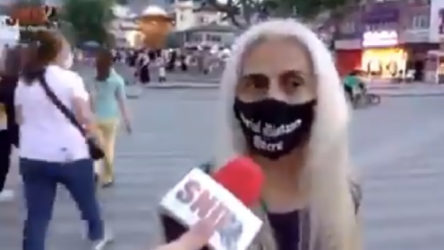 VİDEO | 'Tokluk sendromu yaşanıyor' dedi, AKP'den tebrik geldi