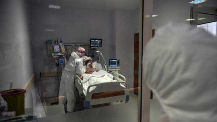 TTB: Cihaz temini yapılmazsa kısa bir süre sonra ameliyat ve tetkikler yapılamayacak