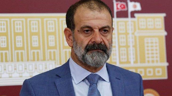 Tuma Çelik'e HDP'den ihraç kararı