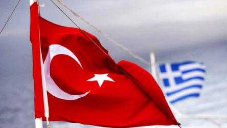 Türkiye'den Yunanistan'a: Reddediyoruz