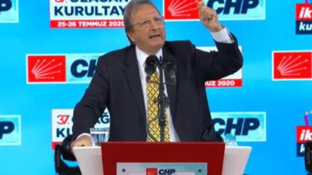 CHP yönetimine eleştiri: 2017'de sahte oylarla rejim değişti, biz çanak tuttuk