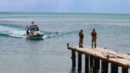 Van'daki tekne faciasında hayatını kaybedenlerin sayısı 14'e yükseldi