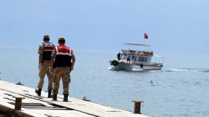 Van'daki tekne faciasında hayatını kaybedenlerin sayısı 61'e yükseldi