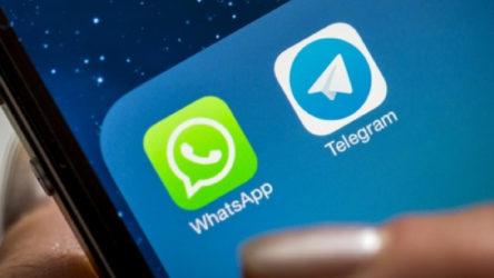 Telegram'da yeni özellik: Whatsapp sohbet geçmişi Telegram'a taşınabilecek