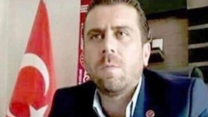 Ankara Emniyet Müdürlüğü Volkan Uzun'un tutuklandığını duyurdu