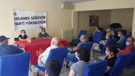 100. Yıl Komiteleri Şişli'de toplandı