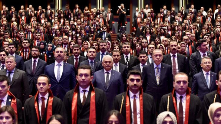 Bir 'FETÖ' daha hazırlanıyor: Yargıda gücünü 30 kat arttıran cemaat