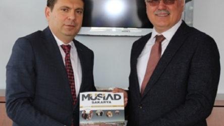 İşte 'patlamalara alışık' fabrikanın patronu: MÜSİAD yöneticisi, AKP destekçisi
