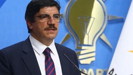 AKP'li Yasin Aktay: Aralarında Alevi dayanışması var