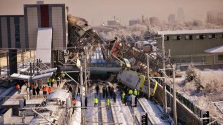 9 kişinin öldüğü hızlı tren kazası davasında tutuklu sanık kalmadı