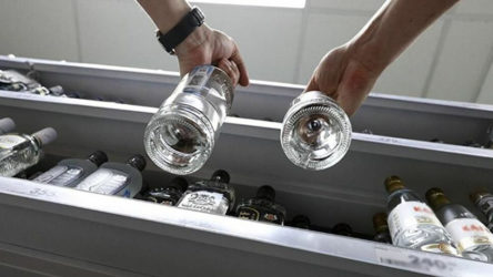 Alkollü içeceklere ve sigaraya yeni zam