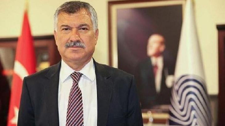Adana Büyükşehir Belediye Başkanı'nın makam odası haczedildi