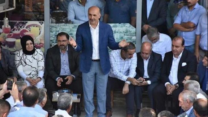 AKP'li milletvekili koronavirüse yakalandı