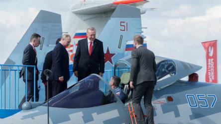 ABD, Türkiye'yi F-35 programından çıkardığını duyurdu!