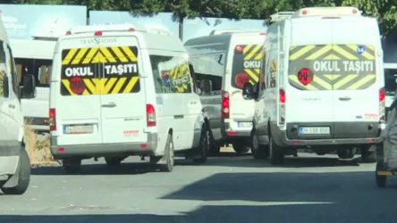 İstanbul'da servis zammı yine belirlenemedi