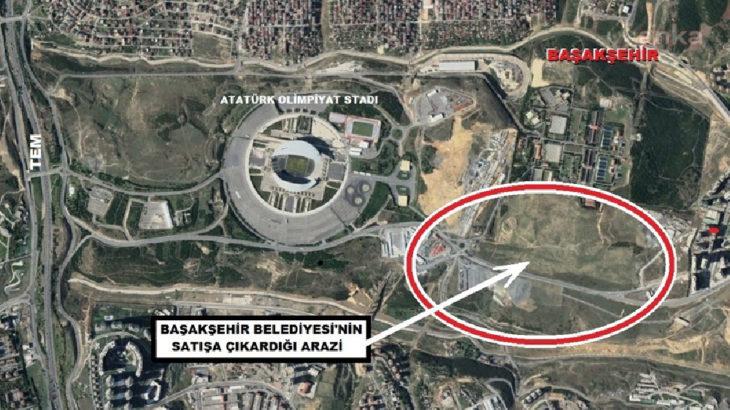 AKP'li belediyelerin arsa satışları yüzde 200 arttı