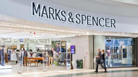 Marks & Spencer 7 bin kişiyi işten atacak