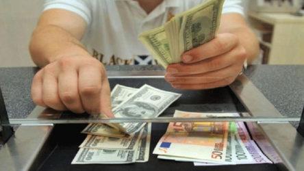 Bankalarda 'döviz nakit alımı' da artık ücrete tabi
