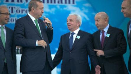 Cengiz'e ihaleler de yetmedi: Şimdi de 50 milyon lira teşvik!