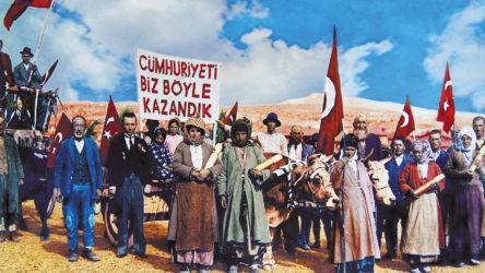 Komünistlerden açıklama: 30 Ağustos yasaklanamaz!
