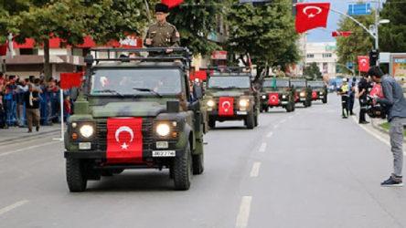 Fahrettin Altun İçişleri Bakanlığı'nı yalanladı: 30 Ağustos kutlanacak