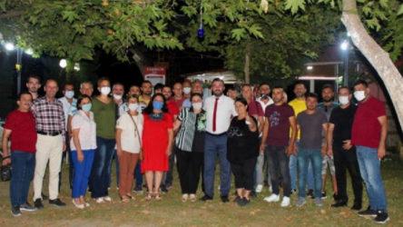 Manisa'da 55 AKP'li İyi Parti'ye katıldı