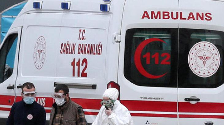 Ankara'da korona tablosu vahim: Diş hekimleri de sahada