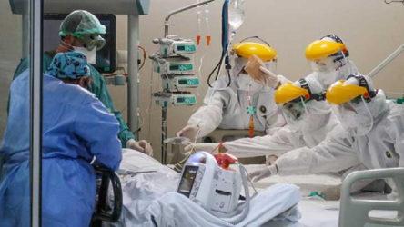 İzmir'de hastane doluluk oranı yüzde 52,3