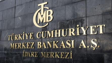 Merkez Bankası yüzde 11.25 faizle piyasaya 10 milyar lira verdi