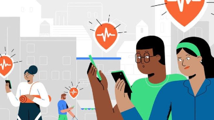 Android telefonlar artık depremi ölçebilecek