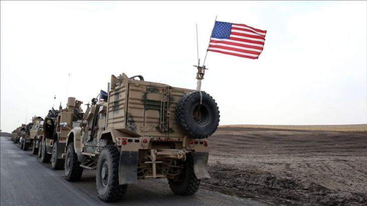 ABD'den El Yarubiye'de yeni bir askeri üs hazırlığı
