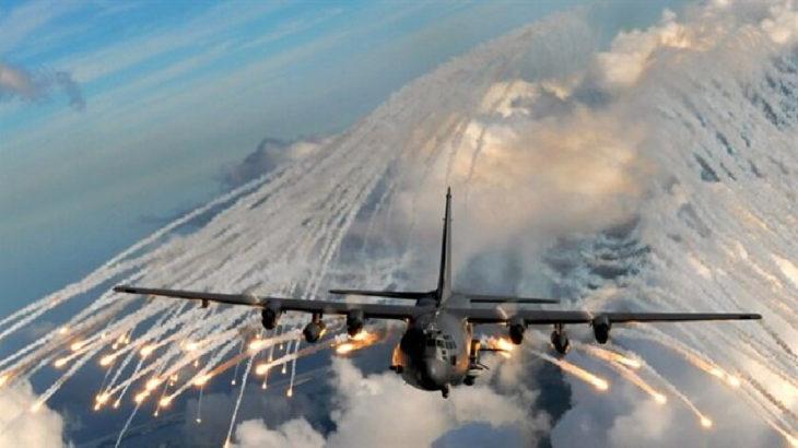 İşgalci ABD güçleri Suriye ordusuna saldırdı
