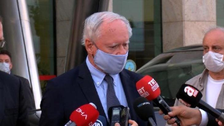 ABD Suriye Özel Temsilcisi Jeffrey Ankara'da: Türkiye çok yakın müttefikimiz